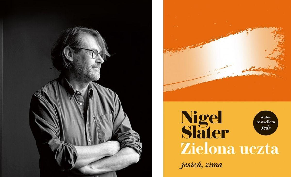 Nigel Slater - kucharz, który pisze