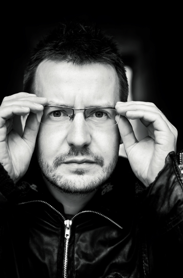 Spotkania: Łukasz Żal