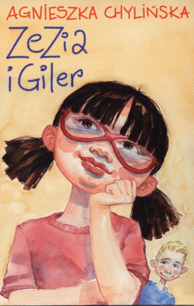 Agnieszka Chylińska wydała książkę dla dzieci