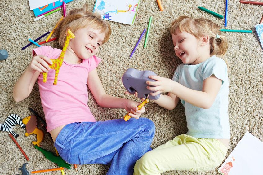 Jak chowają się dzieci, które mają rodzeństwo - ciekawostki