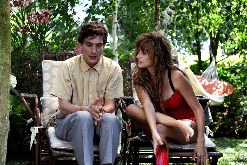 Dolce vita Amerykanina: Zakochani w Rzymie Woodyego Allena