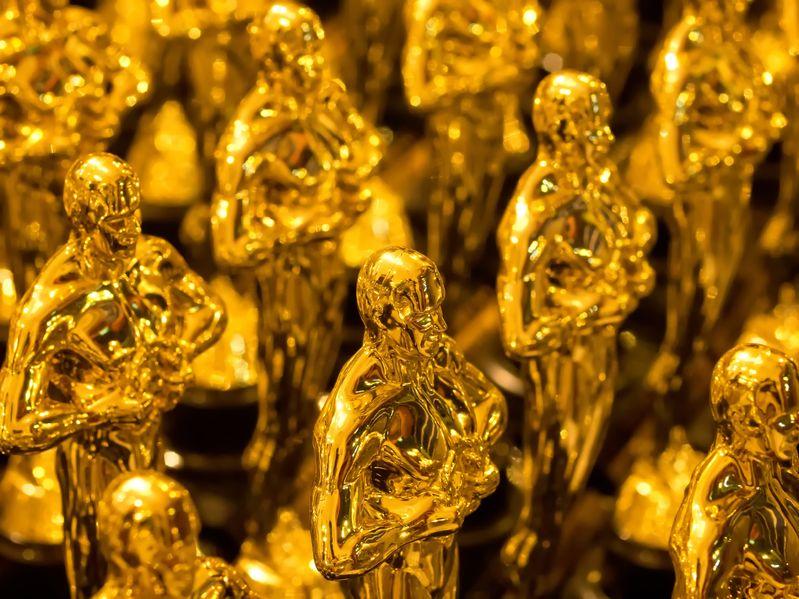 Kto dostał Oscara?