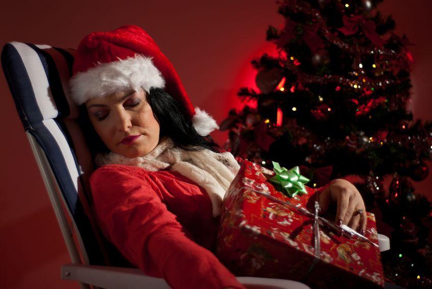 Nie bój się świąt bez rodziny