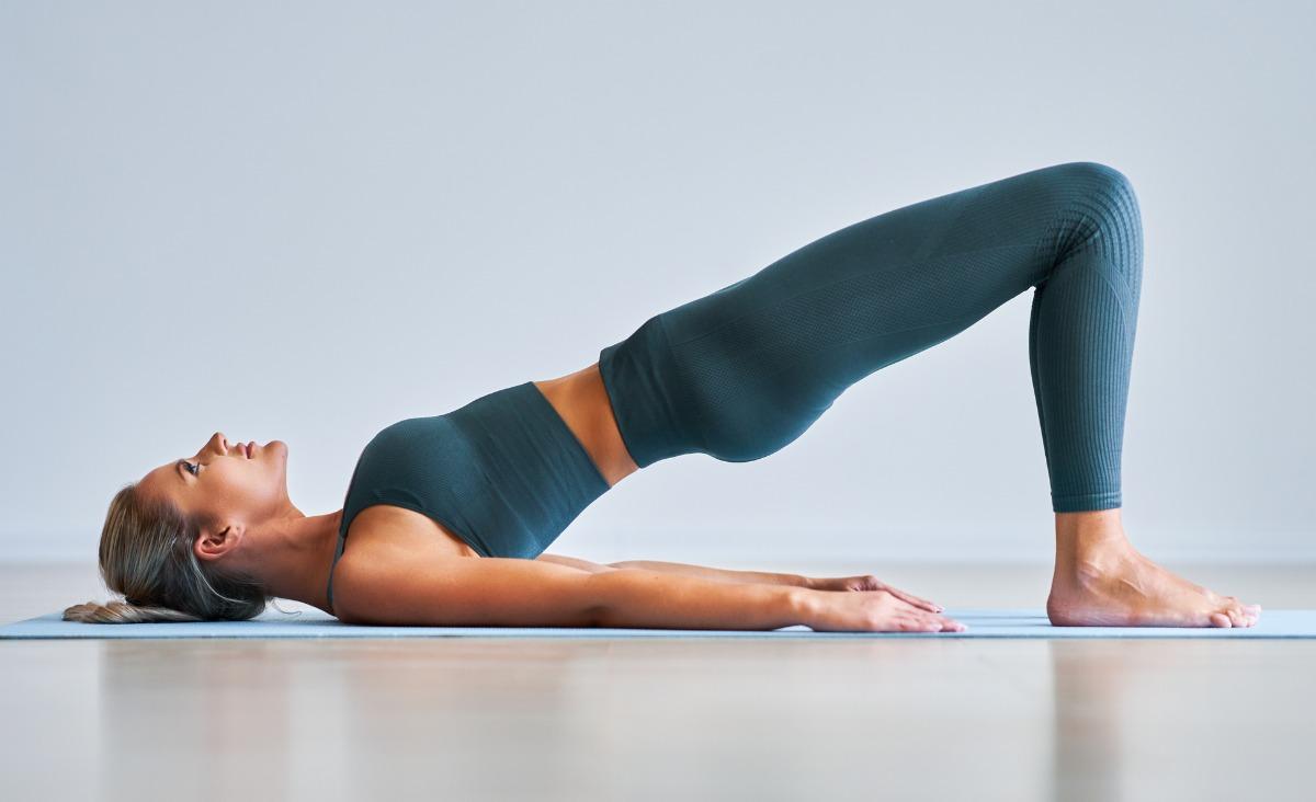 Intymny trening. Dlaczego warto ćwiczyć mięśnie dna miednicy?