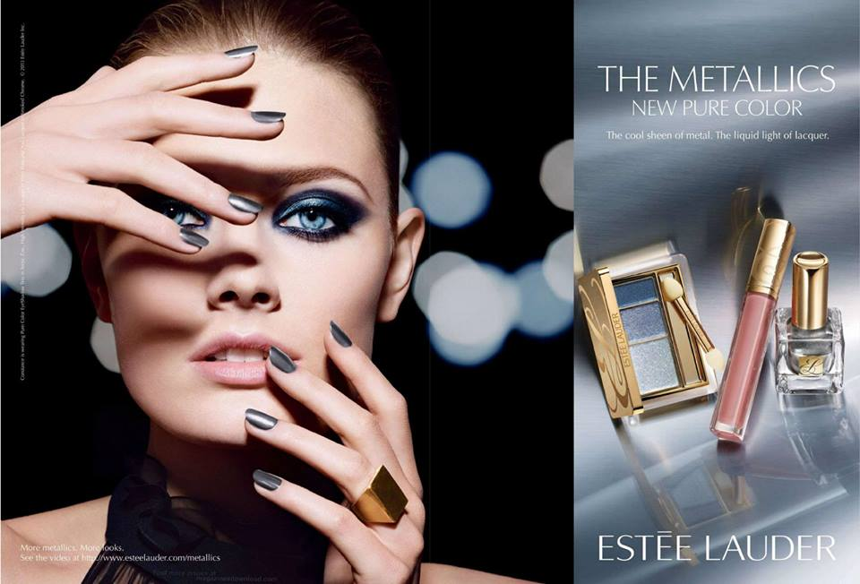 The Metallics Pure Color Collection