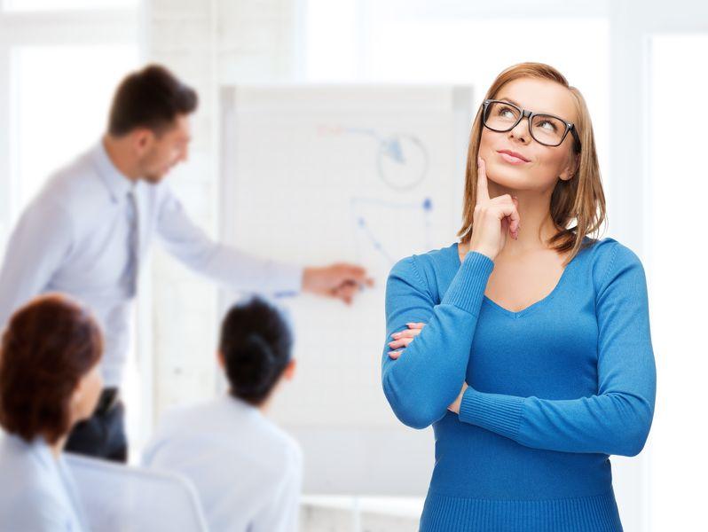 Jak sprawdzić czy ta praca jest dla Ciebie?