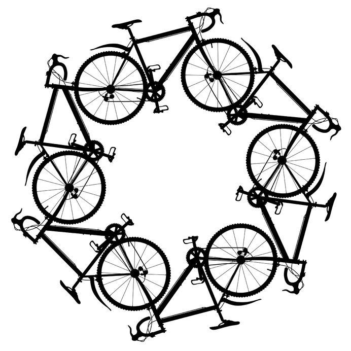 Z pamiętnika sfrustrowanej rowerzystki