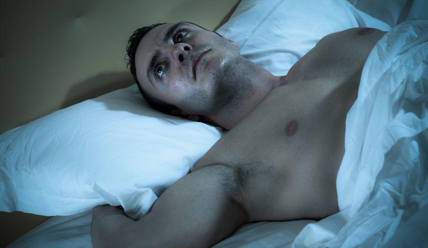 Problemy ze snem - porady