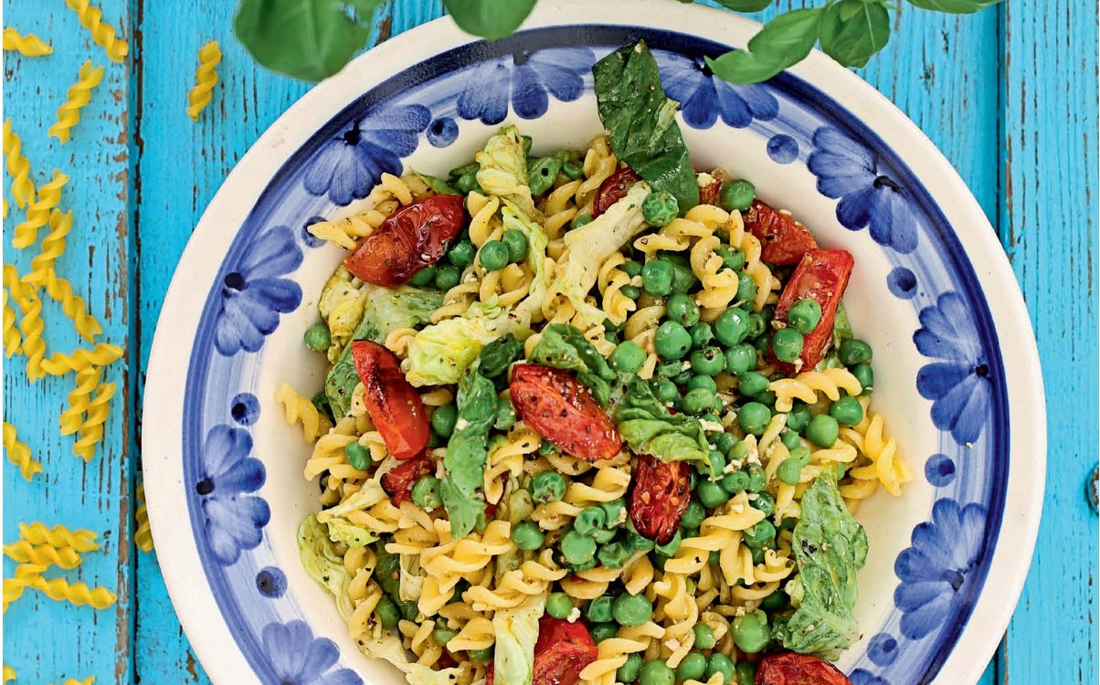 Zrób sobie dzień włoski - oto przepisy na oryginalne włoskie dania!