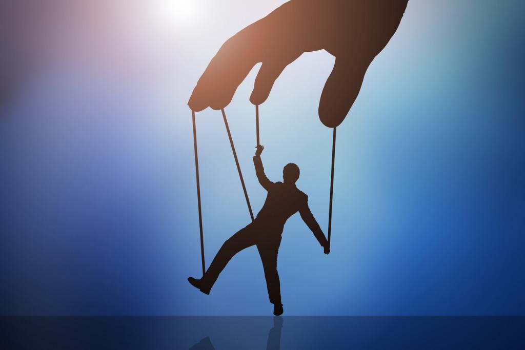 Lekcja perswazji - jak nie dać sobą manipulować?