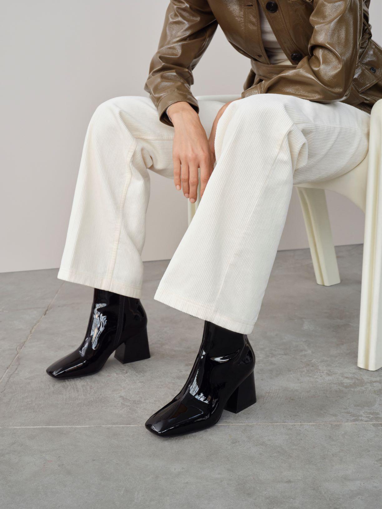 Kapsułowa kolekcja Stay Glossy Gino Rossi