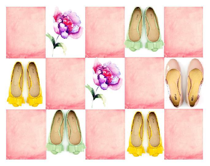 Powiedz TAK w pięknych butach