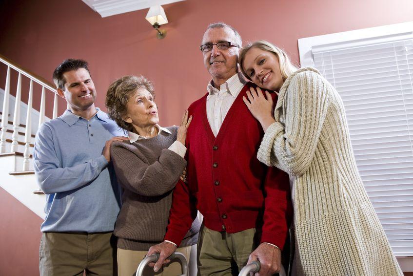 Trudne relacje: dorosłe dzieci i rodzice