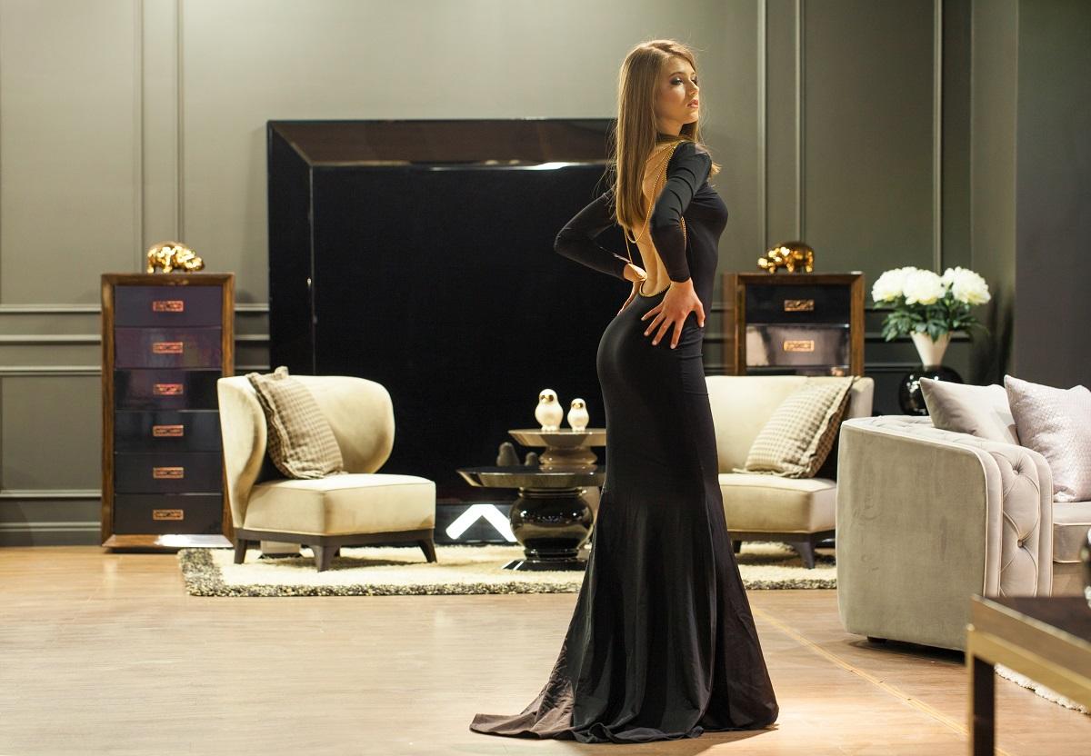 Jak wybrać wyjątkową sukienkę wieczorową?