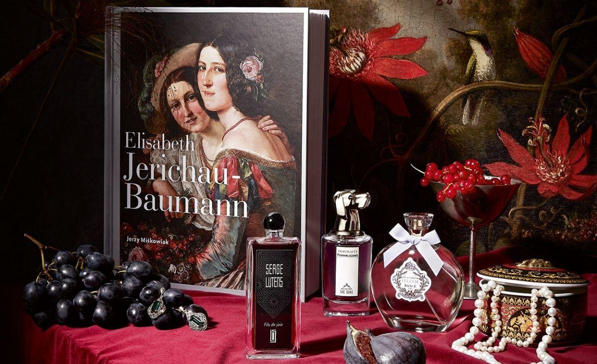 Perfumy do czytania