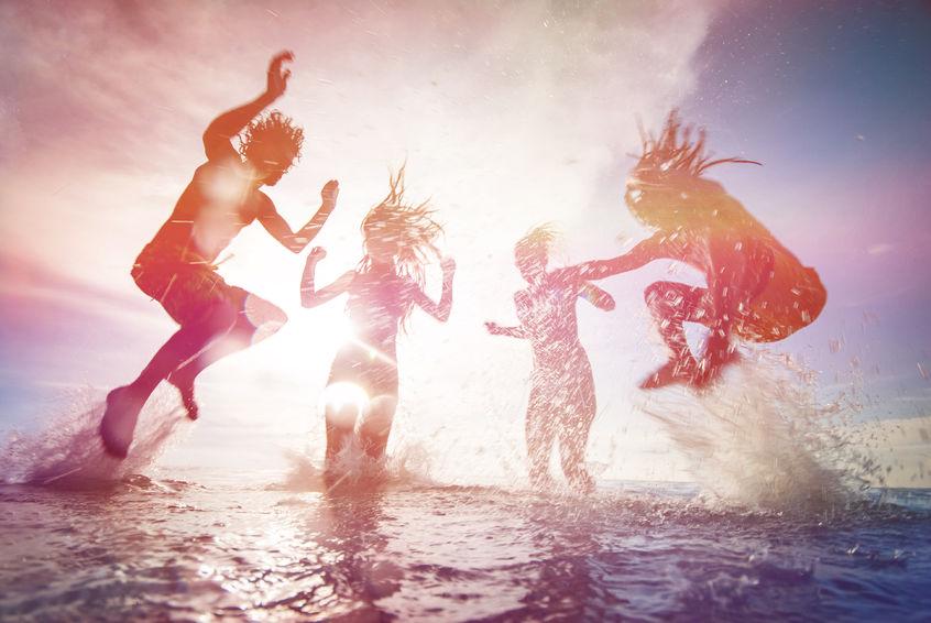 Jak odnaleźć spontaniczność z dzieciństwa?