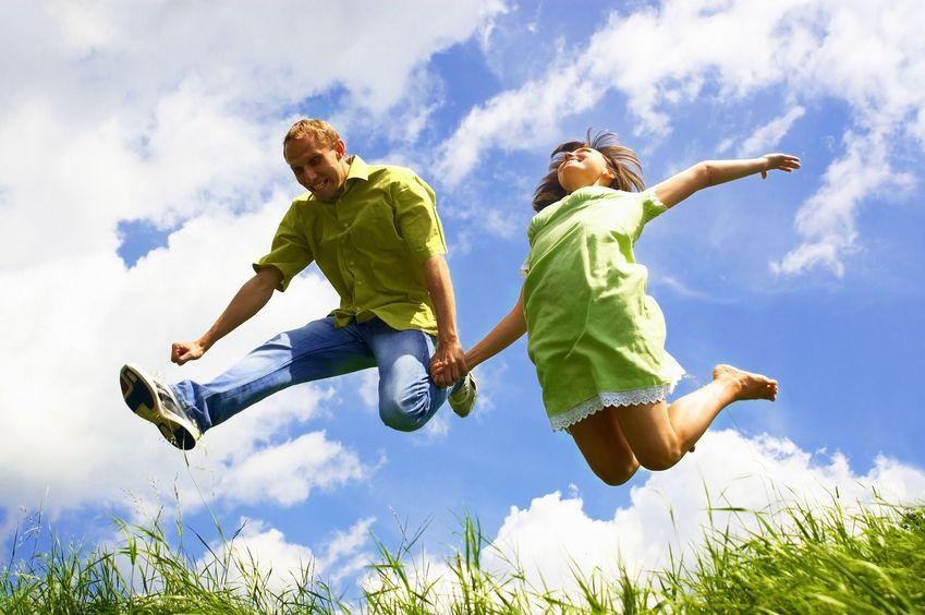 Na ile skutecznie wykorzystujesz swoją życiową energię? - test