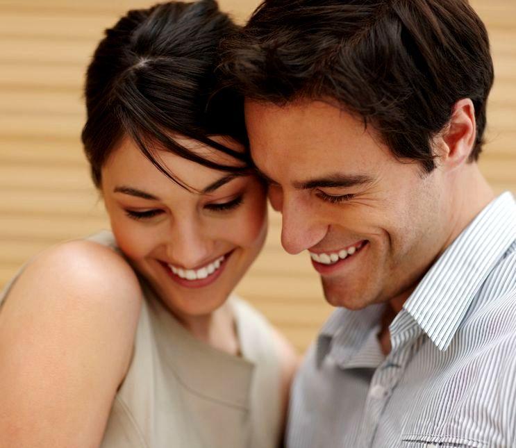 Słowa i gesty receptą na udany związek