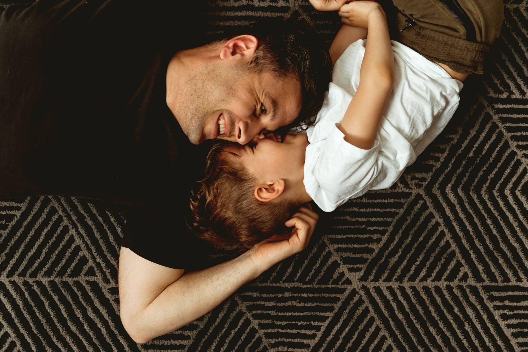 Jacy są dzisiejsi ojcowie? Odpowiada dr Tomasz Srebnicki