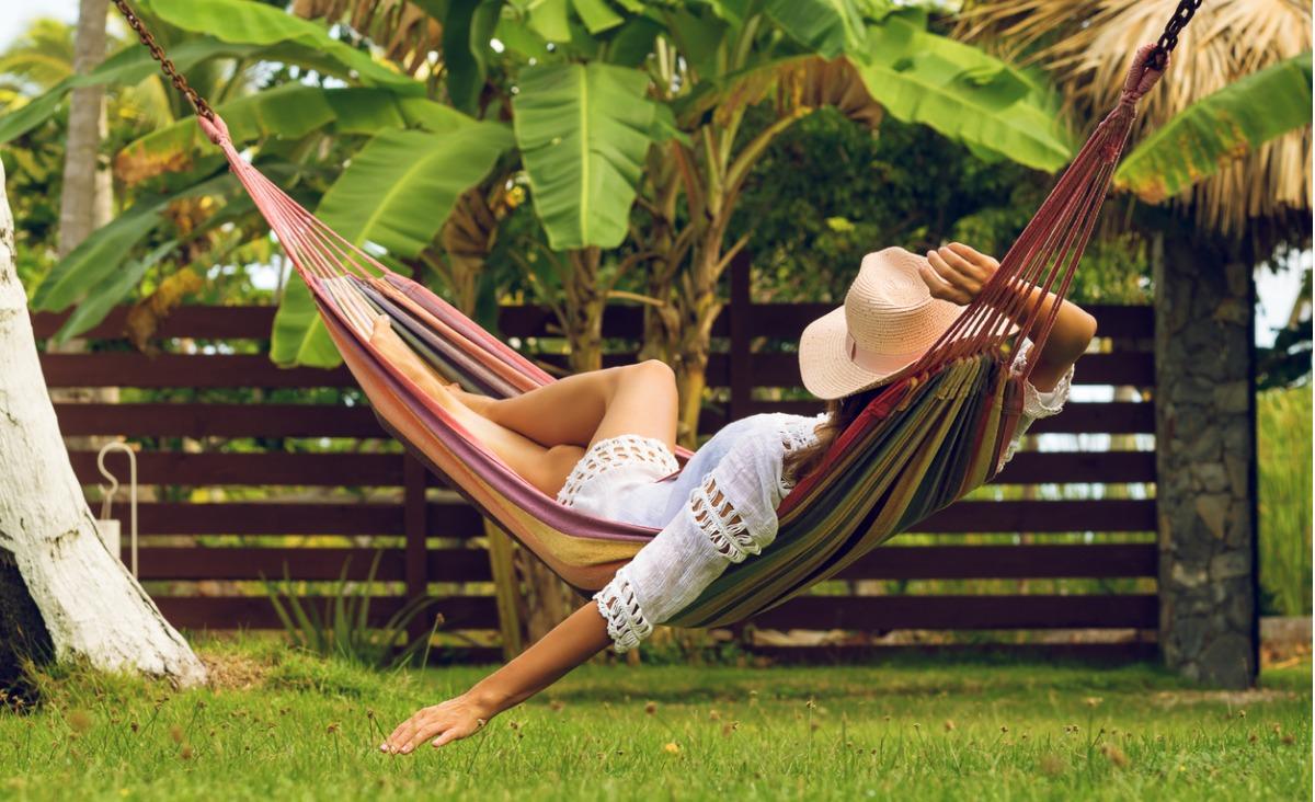 Jak odpoczywać bez wyrzutów sumienia?