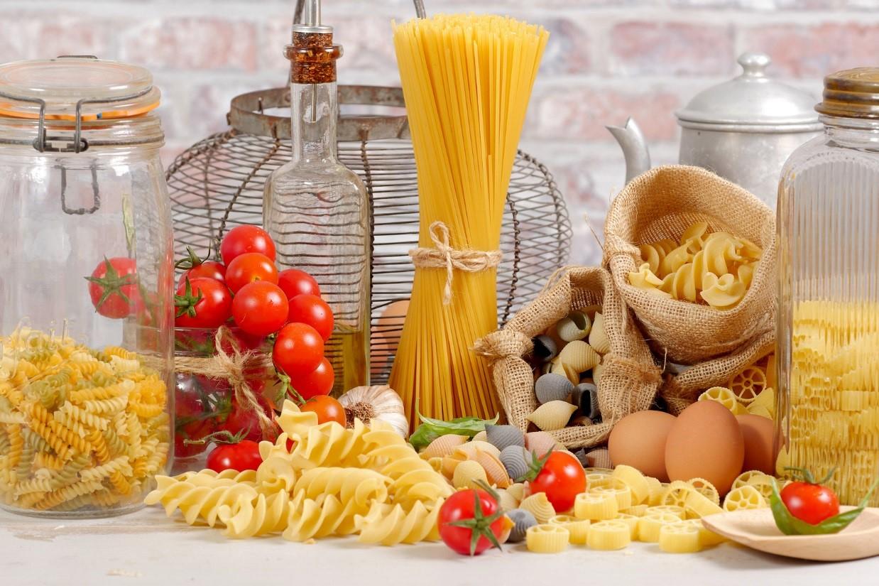 3 apetyczne pomysły na dania z włoskiego makaronu!