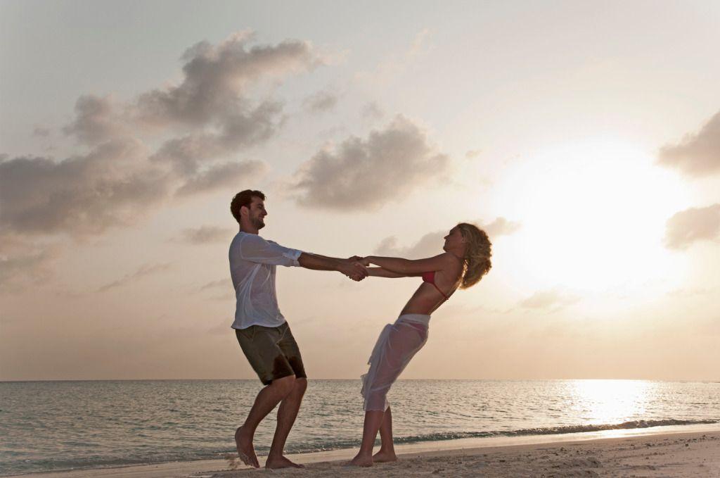 Astro pasujące małżeństwo