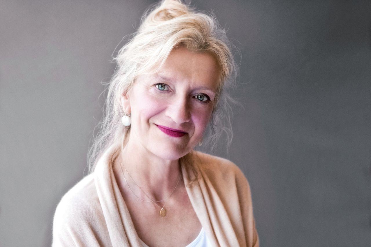 Elizabeth Strout - książka rodzi się z chaosu
