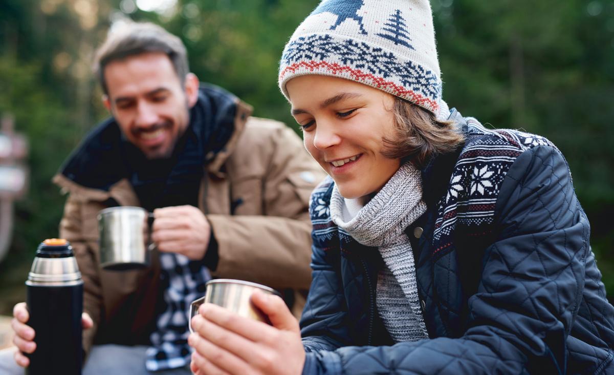 Młodzi wiedzą lepiej, czyli czego możemy się uczyć od nastolatków