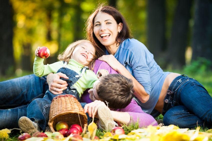 5 rad, aby rodzice mniej się martwili
