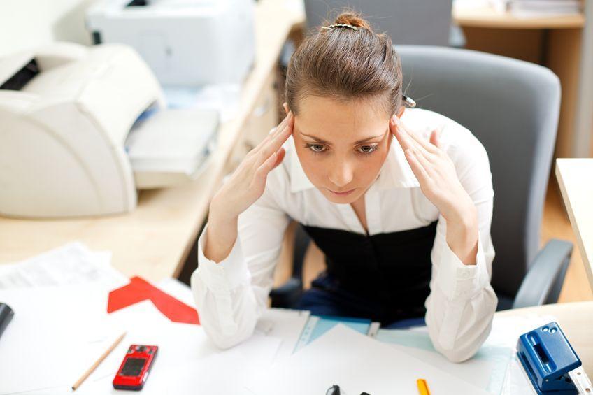 Jak sobie radzić ze stresem finansowym?