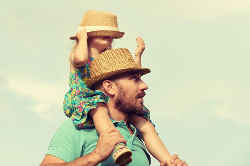 Jaką rolę w życiu dziewczynek odgrywają ojcowie?