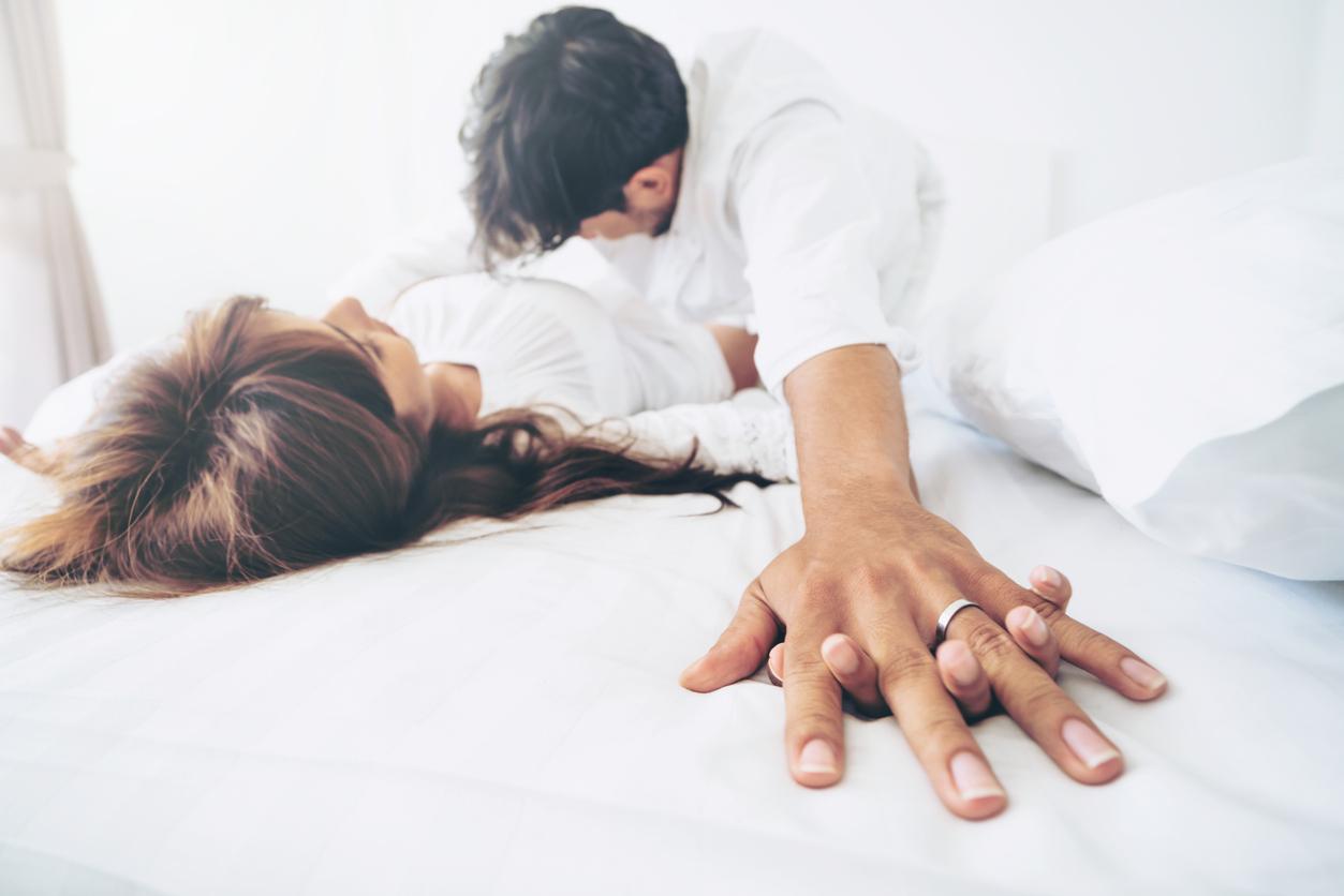 Co faceci myślą o kobiecym orgazmie?