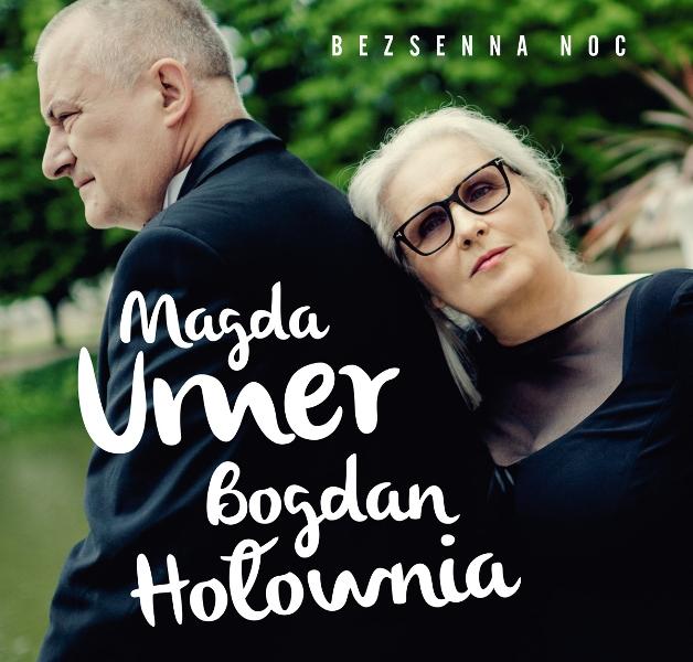 Nowa płyta Magdy Umer i Bogdana Hołowni