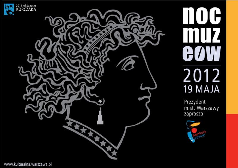 Breguła: W Noc Muzeów na ulicę