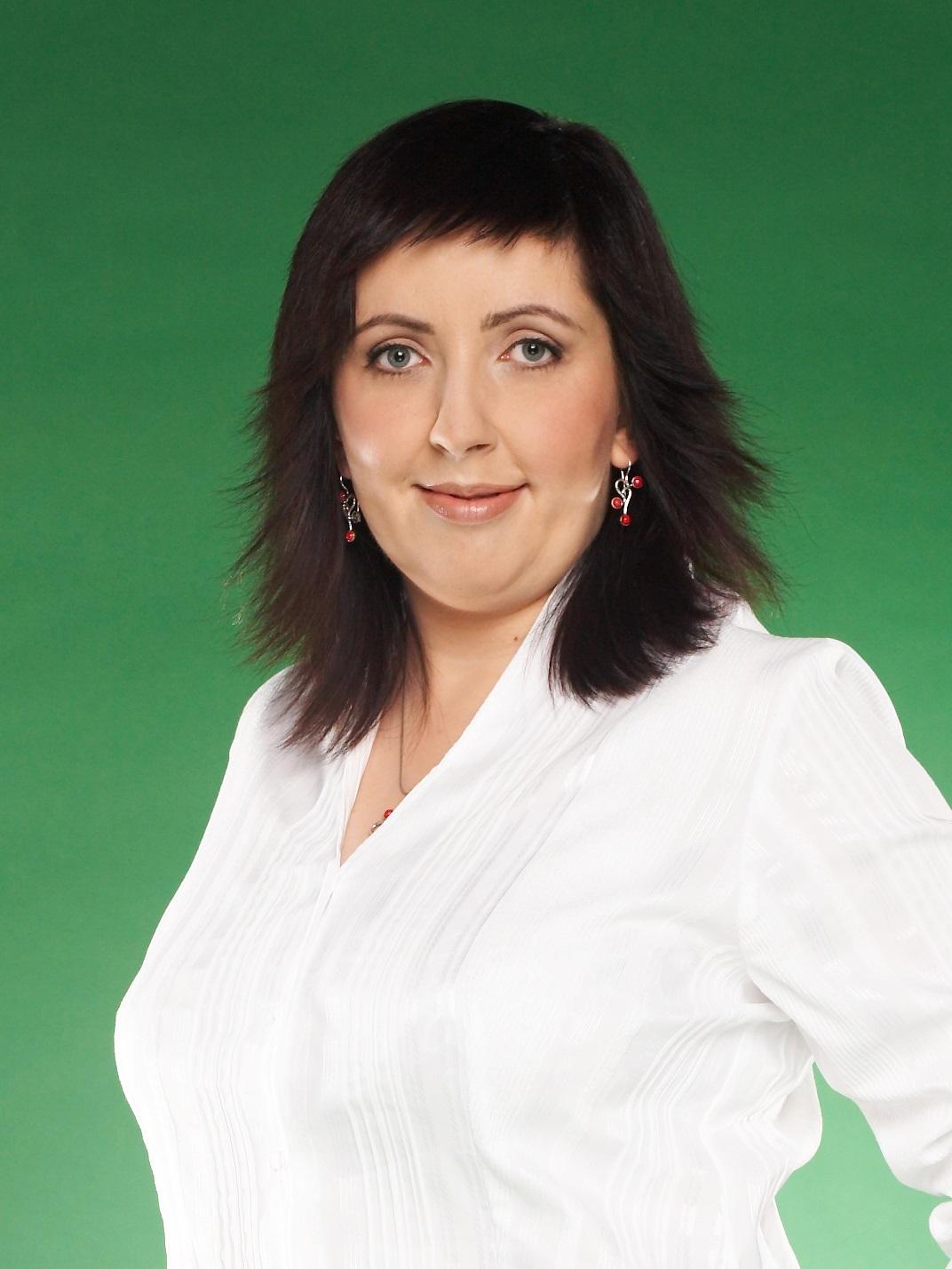 Małgorzata Szcześniak