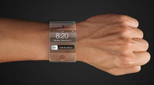 Smartwatch_proj.Yrving_Torrealba