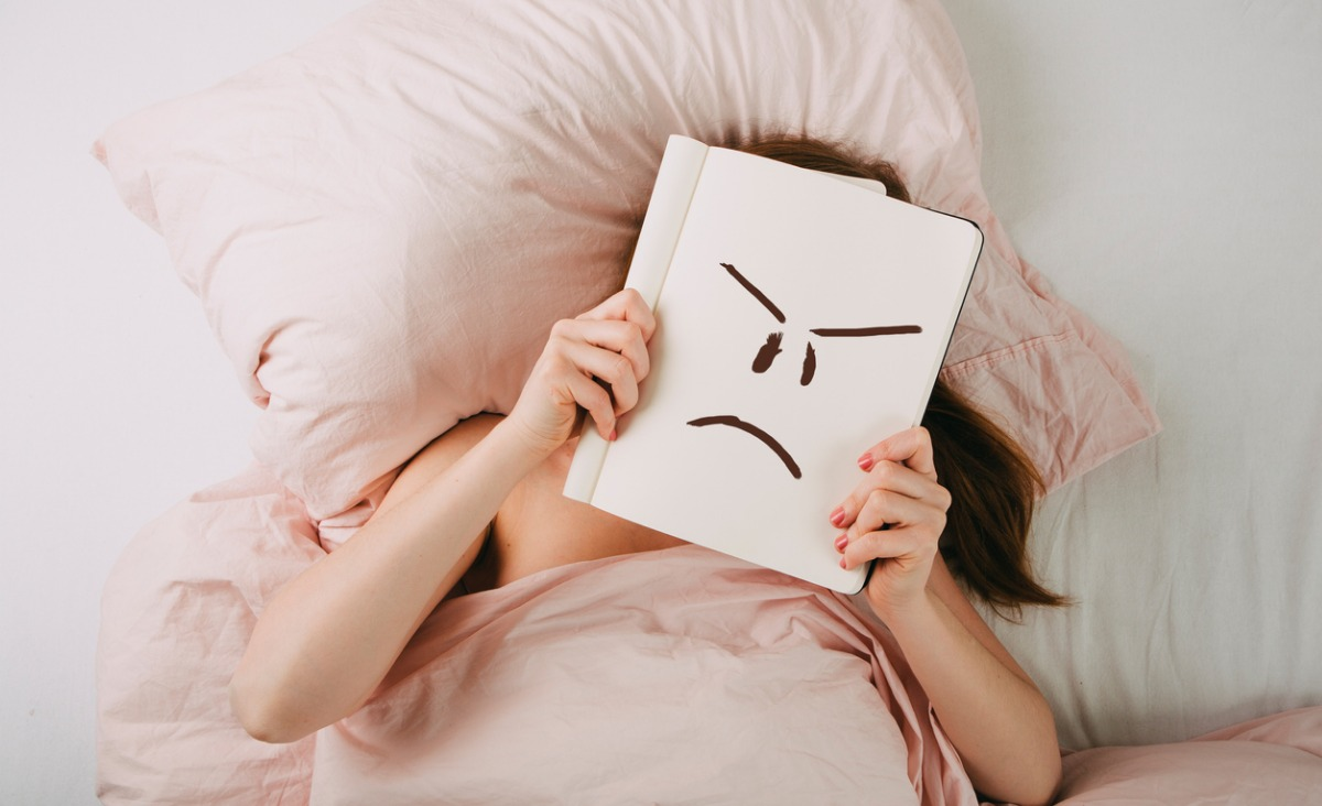 Czy złość jest nam do czegoś potrzebna? Tłumaczy Wojciech Eichelberger