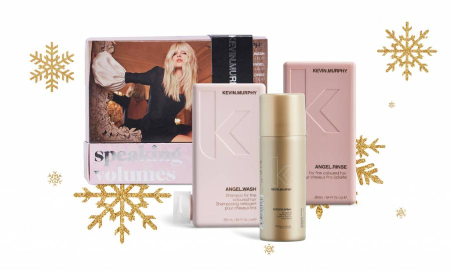 KEVIN.MURPHY SPEAKING VOLUMES, 234 zł (hair2go.pl)