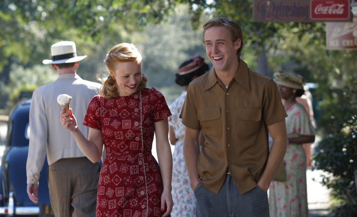 Top 13 najlepszych filmów o miłości