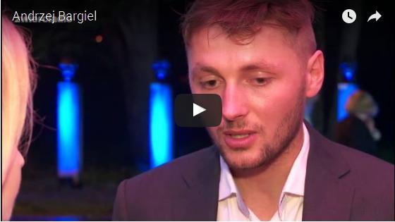 2015 nominacje: Andrzej Bargiel