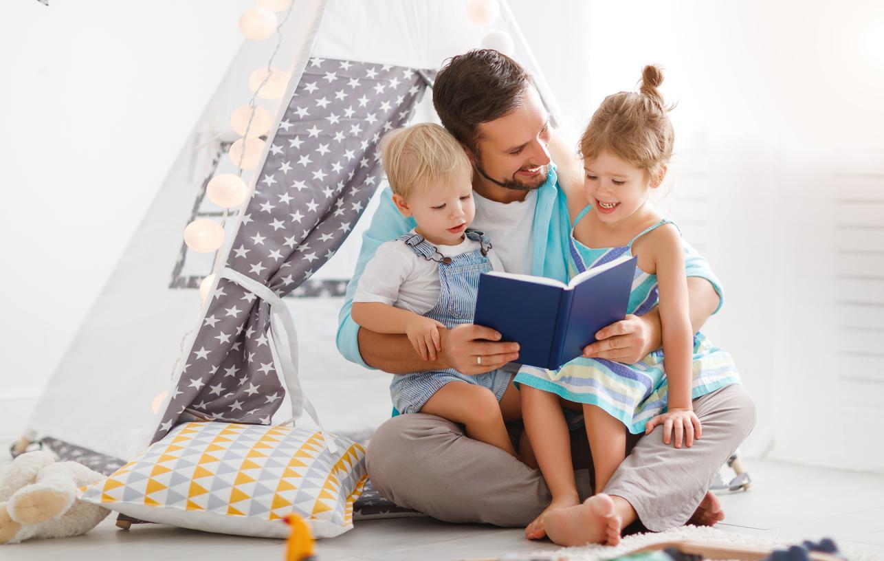 Jakich wyzwań doświadcza mężczyzna, gdy rodzi mu się córka, a jakich gdy syn?