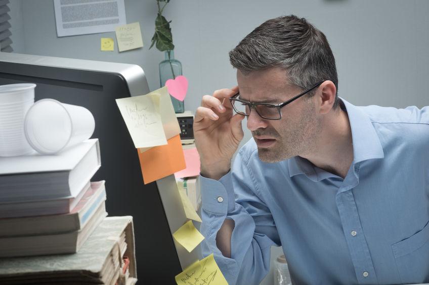 Jak się odstresować w pracy? Ćwiczenia