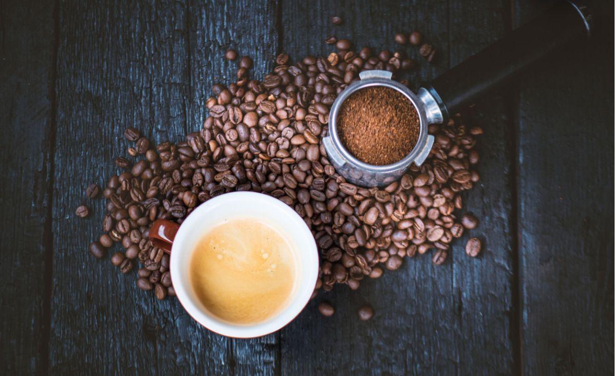 Kawa na zdrowie, czyli mała czarna nie tylko od święta