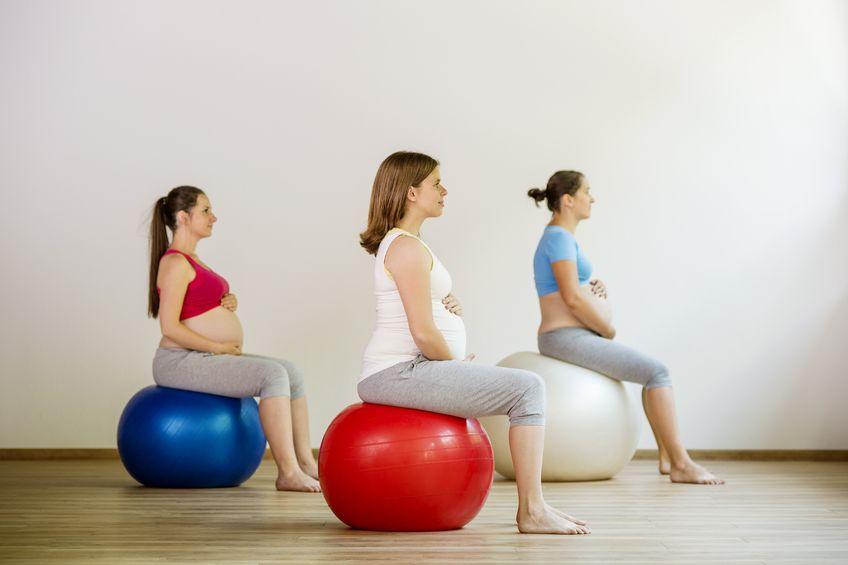 Prenatalna Flow Joga – joga dla kobiet w ciąży