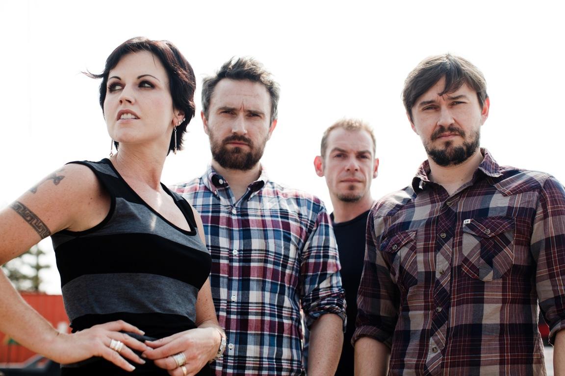 The Cranberries powracają z nowym albumem