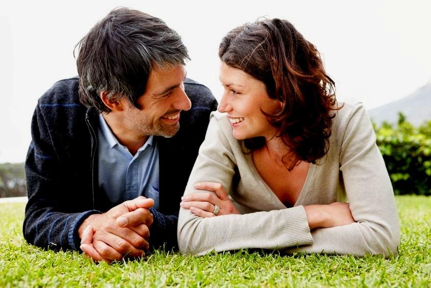 bliskość w związku