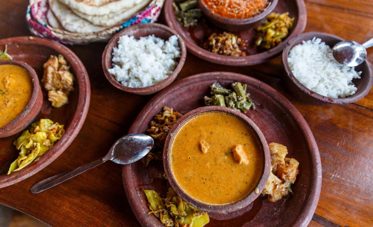 Maciej Szaciłło o tym, czym kulinarnie zaskoczyła go Sri Lanka