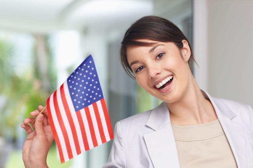 """Dlaczego amerykańskie """"keep smiling"""" nie działa?"""