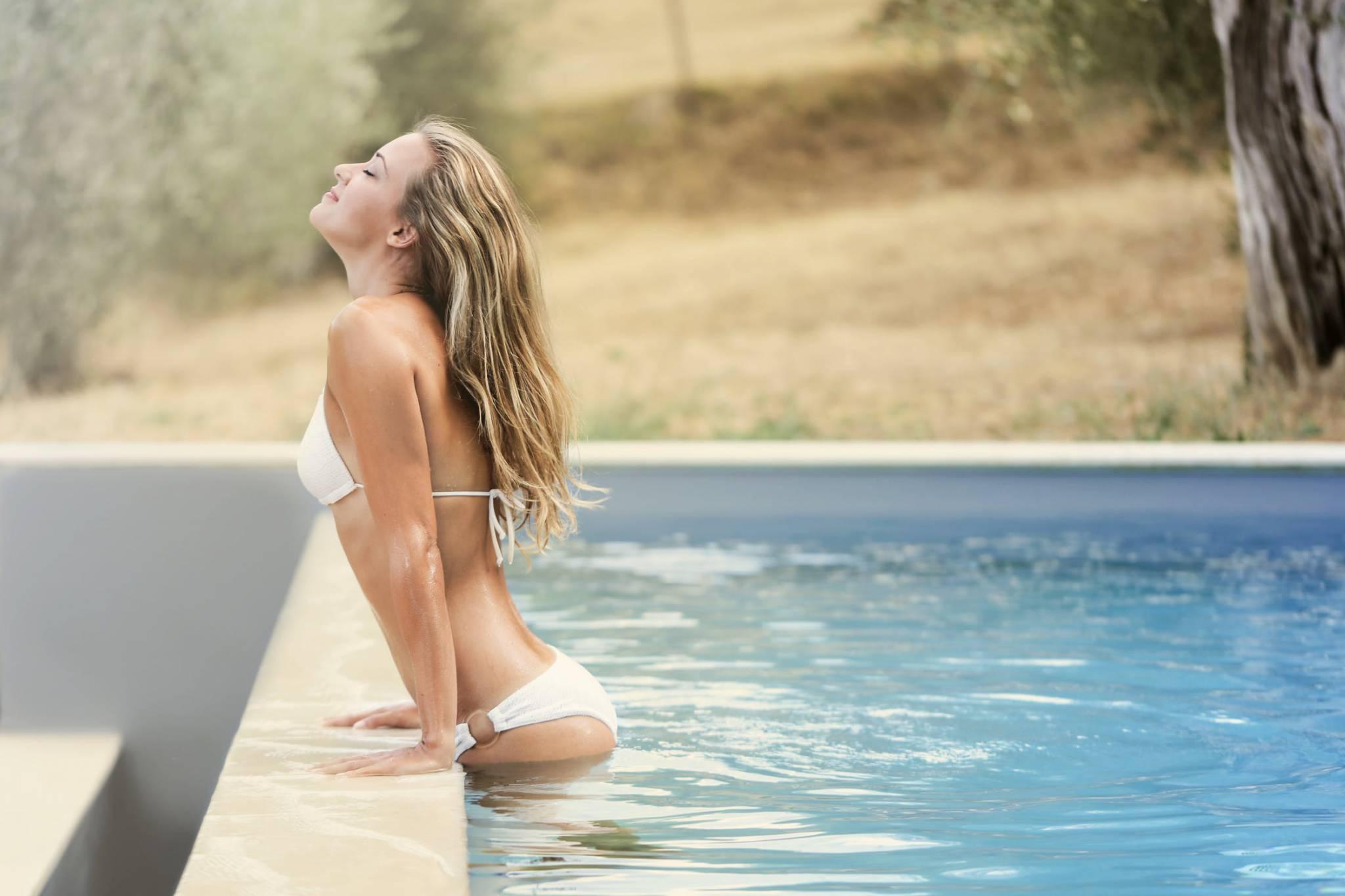 Liposukcja wodna Body Jet - zabieg, którego nie trzeba się bać!