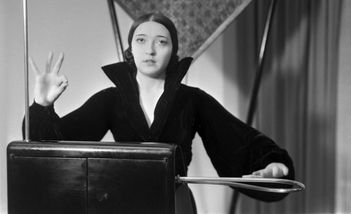 Clara Rockmore - wirtuozka